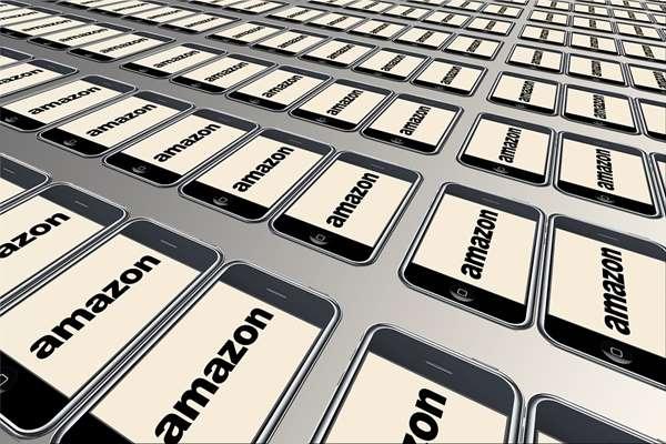 Praca Amazon Szczawno Zdrój